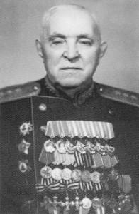 Полный гергиевский кавалер - Трубников Кузьма Петрович
