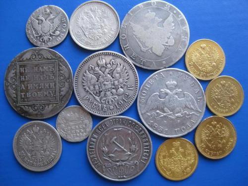 Купить монеты 18 века українські копійки 1992 року ціна
