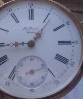 часы карманные золотые breguet купить