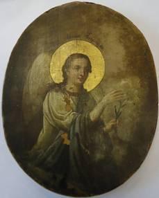 """купить или продать икону """"Архангел Гавриил"""" в Киеве"""
