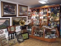 Оценка и покупка антикварных предметов