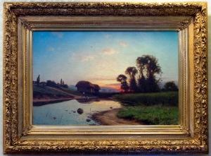 Как оценить и выгодно продать старую картину Киев