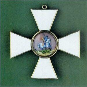 Георгиевский крест - продать антиквариат в Киеве