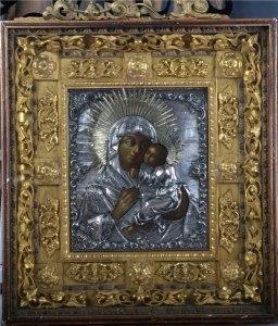 Поможем оценить, купить, продать старинную икону в Украине