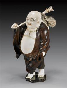 продать фигурку окимоно