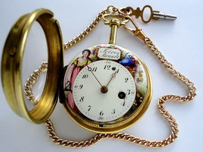 Как оценить и продать антикварные часы Киев, Харьков, Одесса ZB43
