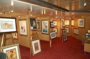 Антикварные картины - продать старинную живопись в Киеве