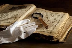 Оценить старинную книгу Киев
