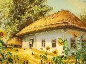 Народные художники Украины