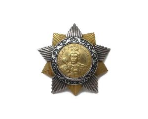 Орден Богдана Хмельницкого СССР