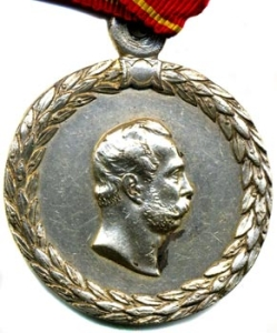 Medal___For_irreproachable_service_in_police_,_Alexander_II,_averse[1]