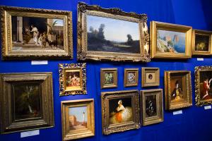 Оценка и скупка картин в Киеве