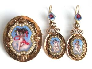 Оценить, продать старинные ювелирные украшения Одесса, Балта, Любашевка