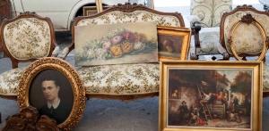 Кому продать старинную картину в Полтаве