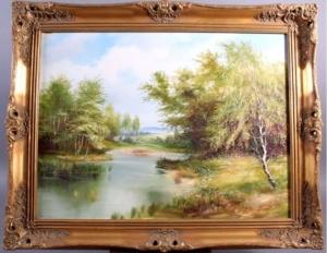 Продати живопис в Києві, Харкові, Одесі
