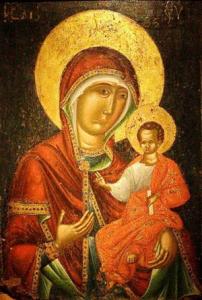 Продать старинную икону в Мариуполе