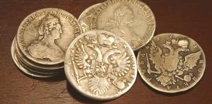Скупка монет в Киеве