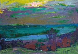 Картины Глущенко продать