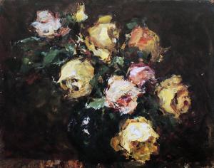 Картины Дерегуса продать