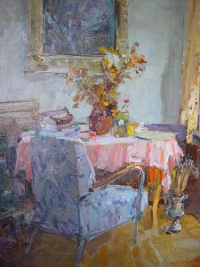 Картины Захарова продать