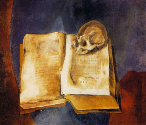 a-skull-on-the-open-book[1]