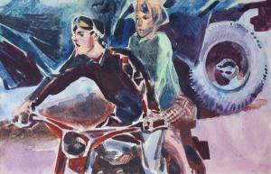 Картины Григорьева продать
