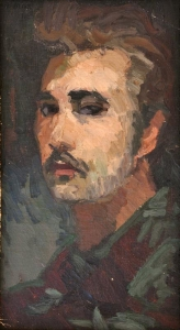 Станислав Сычев продать картину художника