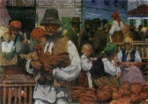 Картины Кульчицкой продать