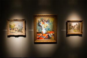 Как продать живопись в Украине