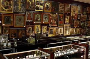 Продать старинную икону Черкассы