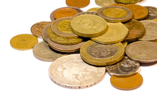 Нумизматика в Украине, оценить, продать старинные монеты Киев