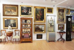 Скупка картин в Одессе