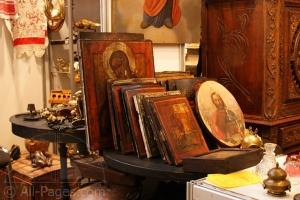 Скупка икон Мирноград (Димитров)