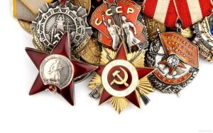 Продать награду в Торецке (Дзержинск)