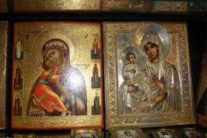 Скупка икон Покров (Орджоникидзе)