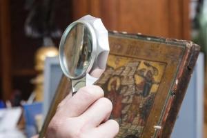 Услуга оценки старинных икон по фотографии