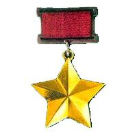 medal-zolotaya zvezda