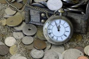 Как дорого продать антиквариат