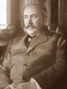 Berkos-Mihail