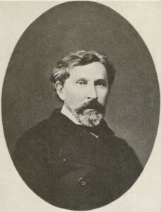 Константин Трутовский