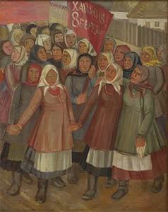 Продать картину Павленко
