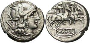 rymski-moneti-zi-sribla
